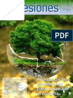 Profesiones,Revista.DIRECTOR Gonzalo Múzquiz Vicente-Arche. MADRID, Unión Profesional,nº 164 g noviembre-diciembre 2016