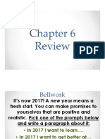 chapter 6 review applied math