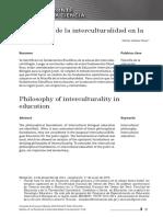 Dialnet-LaFilosofia De LaInterculturalidad En La Educacion.pdf