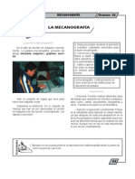 Mecanografia - S1 - MD