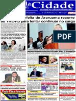 Jornal Da Cidade -141 - Araruama