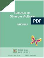 Apostila Escolas Gênero e Violência