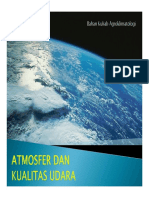 atmosfer Kualitas Dan Pencemaran Udara2