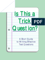 A short guide to write effective test questions - 69 pag.pdf