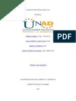 Propuesta Final Educación en Colombia