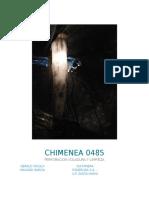 CHIMENEA 0485