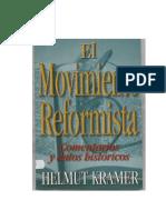 Movimiento de Reforma