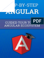 The Step-By-Step Angular Guide 2 Sample Chapters