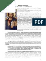 (80) La ley de Cristo I