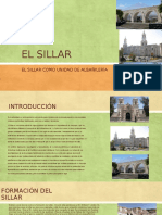 El Sillar Arequipa