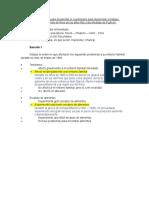 Lineamientos Generales Para Desarrollar El Cuestionario Para Desarrollar El Trabajo