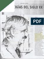 JOHN DEWEY Pedagogia Siglo XX