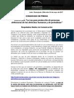 Comunicado del Observatorio Ciudadano de León