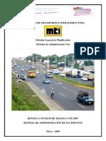 Revista trafico 2007