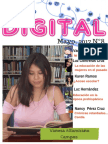 Asómate digital, mayo 2017 N°8