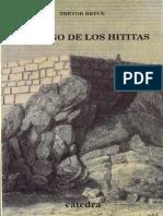 Bryce Trevor. El Reino de Los Hititas..pdf