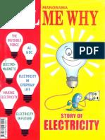 Pdf why tell me books