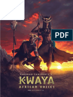 Kwaya Manual English