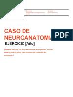 Caso de Neurobiologia