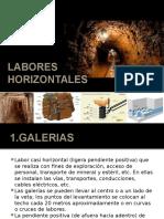 Labores Mineras Sub.