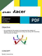 star racer physics slides