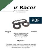 star racer