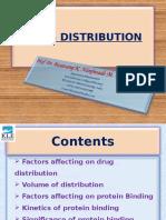 190253285-Drug-Distribution.ppt