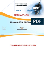 Semana8_Teorema de George Green