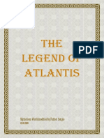 The Legend of Atlantis1