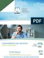 PPT 2 El Gas Natural