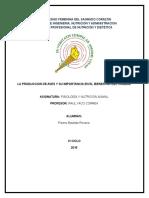 Cuestionario La Produccion de Aves y Su Importa......-2