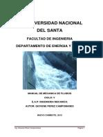MANUAL DE MECANICA DE FLUIDOS.pdf