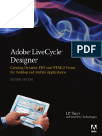 Adobe LiveCycle Designer Carte Cap 4