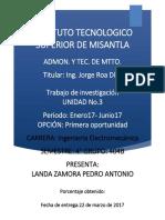 Landa Zamora Pedro Antonio