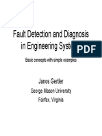 Fault Detection1