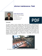 Power Transformer Maintenance.pdf