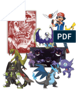 POKEMON AND THE DECEPTION OF THE DEVIL (Pokemon and Its Magic Exposed)