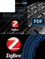 Electric Vehicle (V2G) Report 2010 - Smart Grid Insights - Zpryme & ZigBee Alliance