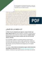 LA WEB 4