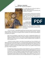(81) La ley de Cristo II