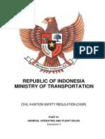 CASR Part 91 Amdt. 4 - General Operating and Flight Rules.pdf