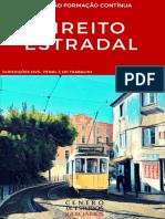 e Book Direito Estradal