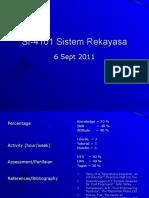 SI-4101 Sistem Rekayasa Sipil.ppt