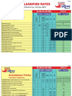 ABP All Edition Rate Card 2017