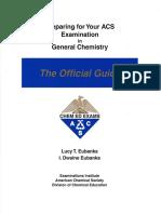 acs study guide for organic chemistry standard exam page 86 119 rh scribd com acs general chemistry study guide pdf 2017 acs general chemistry study guide free