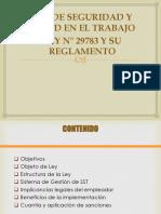 5 Ley Del Trabajo