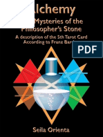 Alchemy the Mysteries of the Philosopher s Stone