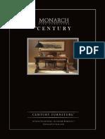 Monarch Full Catalog Mar 2009
