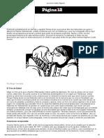 Las Novias Errantes _ Página12