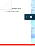 2. PaaS_SaaS_LAB1-Build Queries Using Http Analyzer_v2